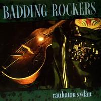 Rauhaton Sydän (Ltd, Black Vinyl) -0