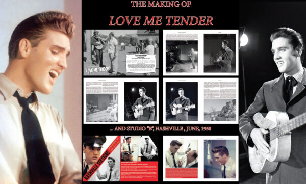 Elvis Files Magazine Issue 29 (December 2019)-71261