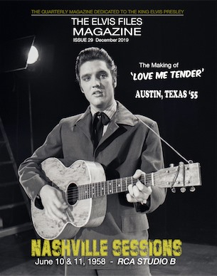 Elvis Files Magazine Issue 29 (December 2019)-0