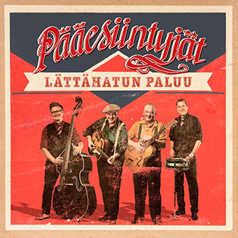Lättähatun Paluu CD + CDsingle (Jungle Special)-0