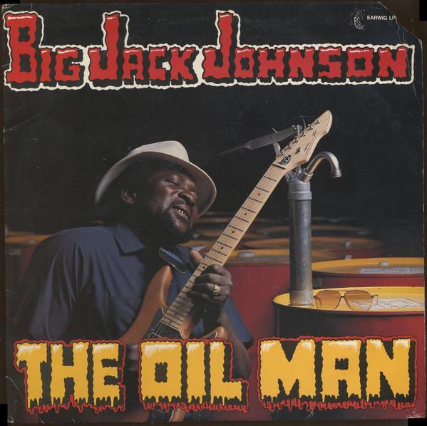 The Oil Man-0