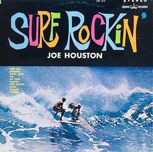 Surf Rockin'-0