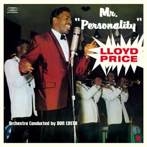 "Mr. ""Personality"" (180 gram)-0"