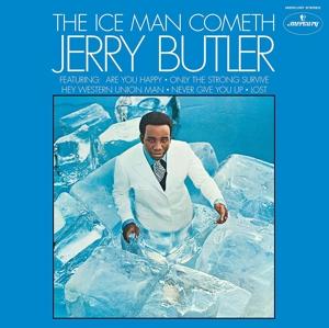 Iceman Cometh (180 gram, Limited)-0