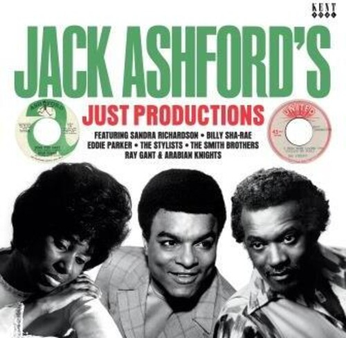 Jack Ashford's Just Productions-0