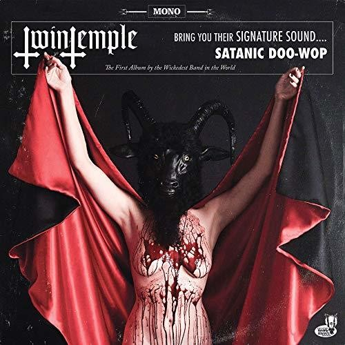 Twin Temple - Bring You Their Signature Sound Satanic Doo-Wop -0