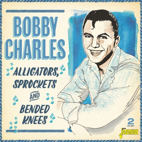 Alligators, Sprockets & Bended Knees (2CD)-0