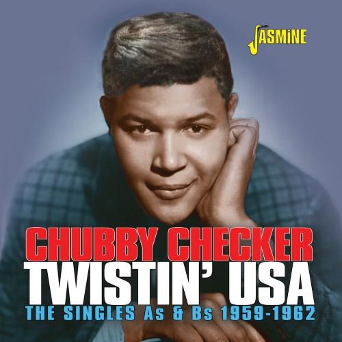 Twistin' USA - The Singles As & Bs, 1959-1962-0