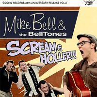 Scream & Holler - Goofin' 35th Anniversary Release Vol. 2 -0