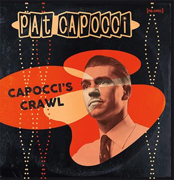 Capocci's Crawl / Goosebumps-0