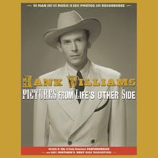 Pictures From Life's Other Side: The Man and His Music in Rare Recordings and Photos BOOK + 6CD Box-0