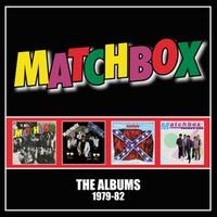 The Albums 1979-82 (4CD Boxset)-0