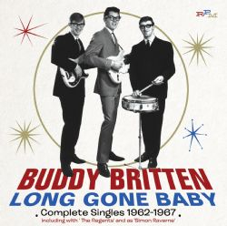 Long Gone Baby: Complete Singles 1962-1967-0