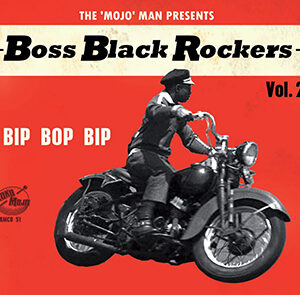 Boss Black Rockers Vol 2 -Bip Bop Bip-0