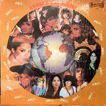 Girls Girls Girls Around The World Vol. 4-0