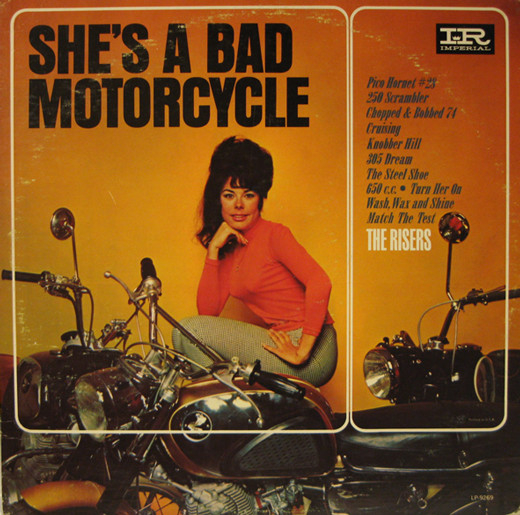 She's A Bad Motorcycle-0