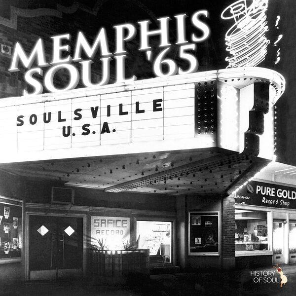 Memphis Soul '65-0
