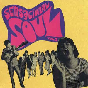 Sensacional Soul Vol. 2 (2CD)-0