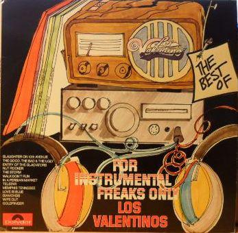 For Instrumental Freaks Only-0