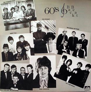 60's Back Beat-0