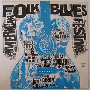Original American Folk Blues Festival (1962)-0