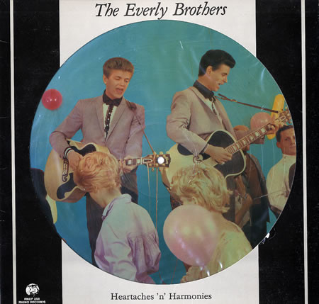 Heartaches 'n' Harmonies (Pic Disc)-0
