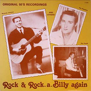Rock & Rock-a-Billy Again-0