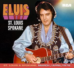St. Louis / Spokane 2CD-0