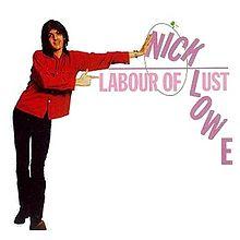 Labour Of Lust ( + bonus)-0