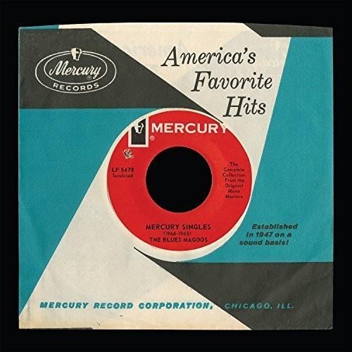 Mercury Singles (1966-1968)-0