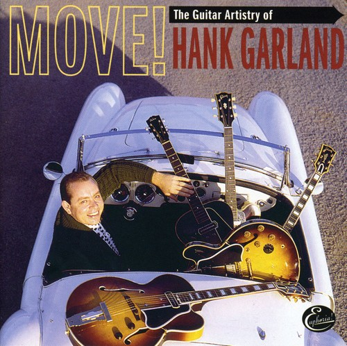 Move! The Guitar Artistry Of (2CD)-0