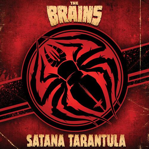 Satana Tarantula (Ltd, Red)-0