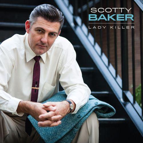 Lady Killer-0