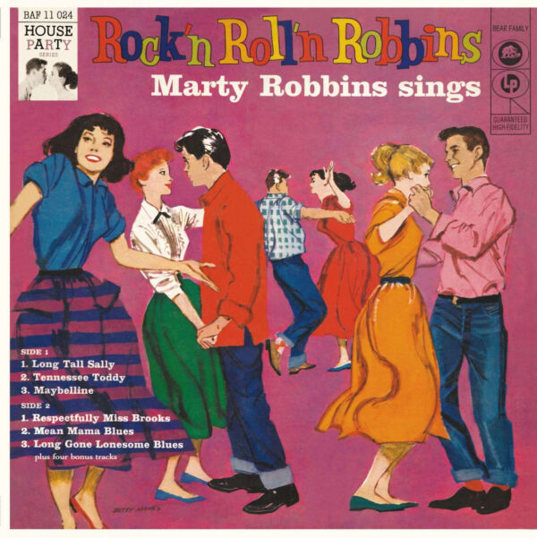 Rock'n Roll'n Robbins-0