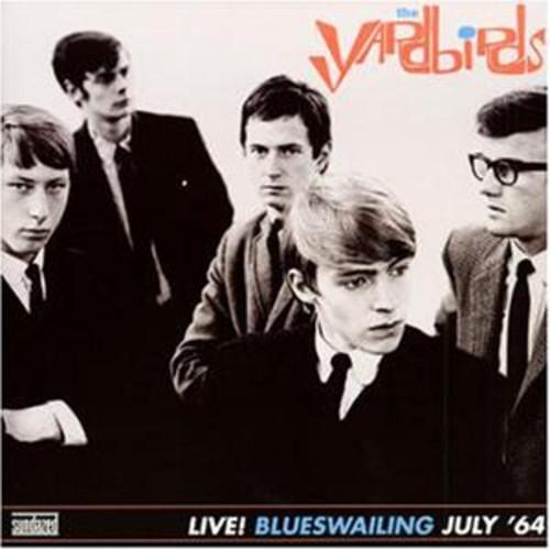Blueswailing: Live 1964-0