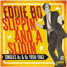 Slippin' And A Slidin' - Singles As & Bs, 1956-1962 (2CD)-0