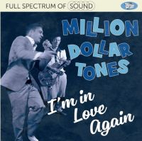 I'm in Love Again / Sweet Talkin' Mama -0