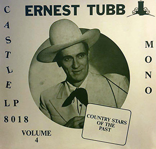 Country Stars Of The Past Vol 4-0