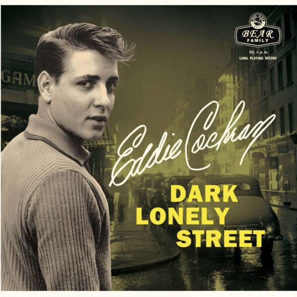 "Dark Lonely Street - Commemorative Album 10""LP + CD (Ltd)-0"