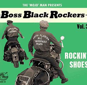 Boss Black Rockers Vol. 3 - Rockin` Shoes-0