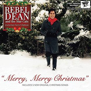 """Merry, Merry Christmas""-0"