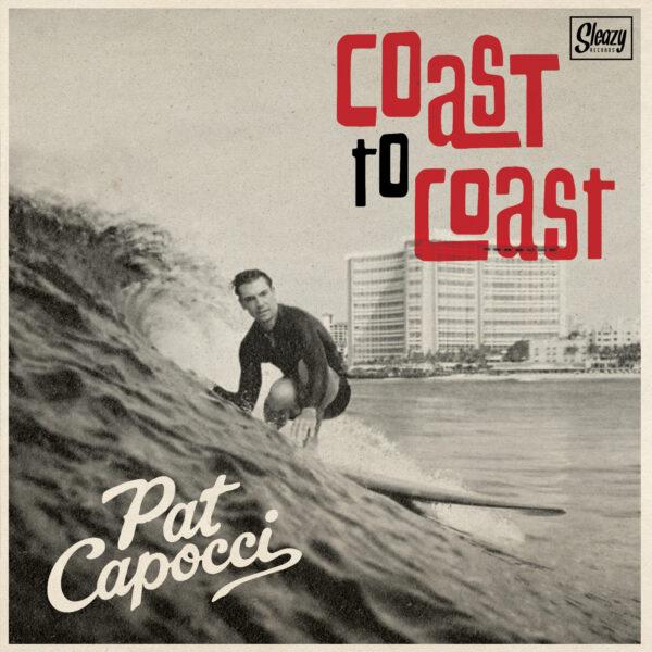 Coast To Coast / Pharaoh Of Love-0