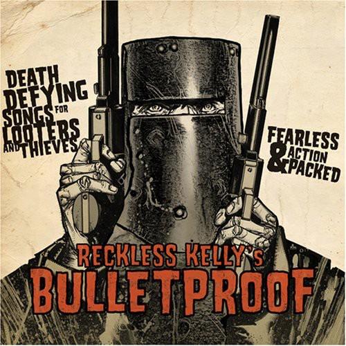 Bulletproof 2LP-0