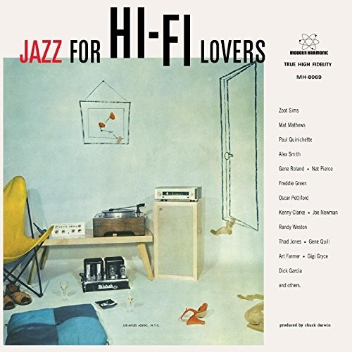 Jazz For Hi-fi Lovers-0