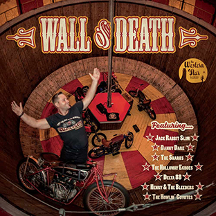 Wall Of Death-0