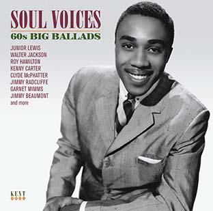 Soul Voices ~ 60s Big Ballads-0