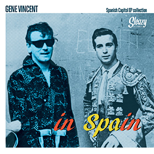 In Spain - Spanish Capitol EP Collection 3LP -0