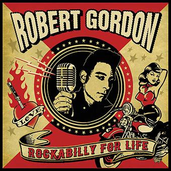 Rockabilly For Life-0