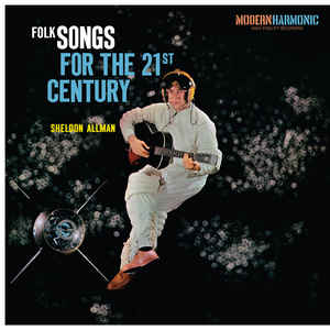 Folk Songs For The 21st Century (Ltd, Plutonium green)-0