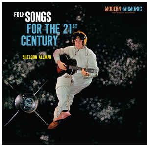 Folk Songs For The 21st Century (Ltd, Plutonium green)-0